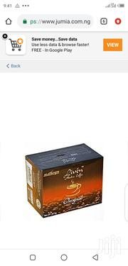 Alliance in Motion Global Liven Alkaline Coffee-Originall | Sexual Wellness for sale in Lagos State, Agege