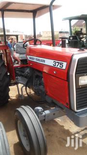 Tractors Brand New MF 375 75HP | Heavy Equipment for sale in Kano State, Gwarzo