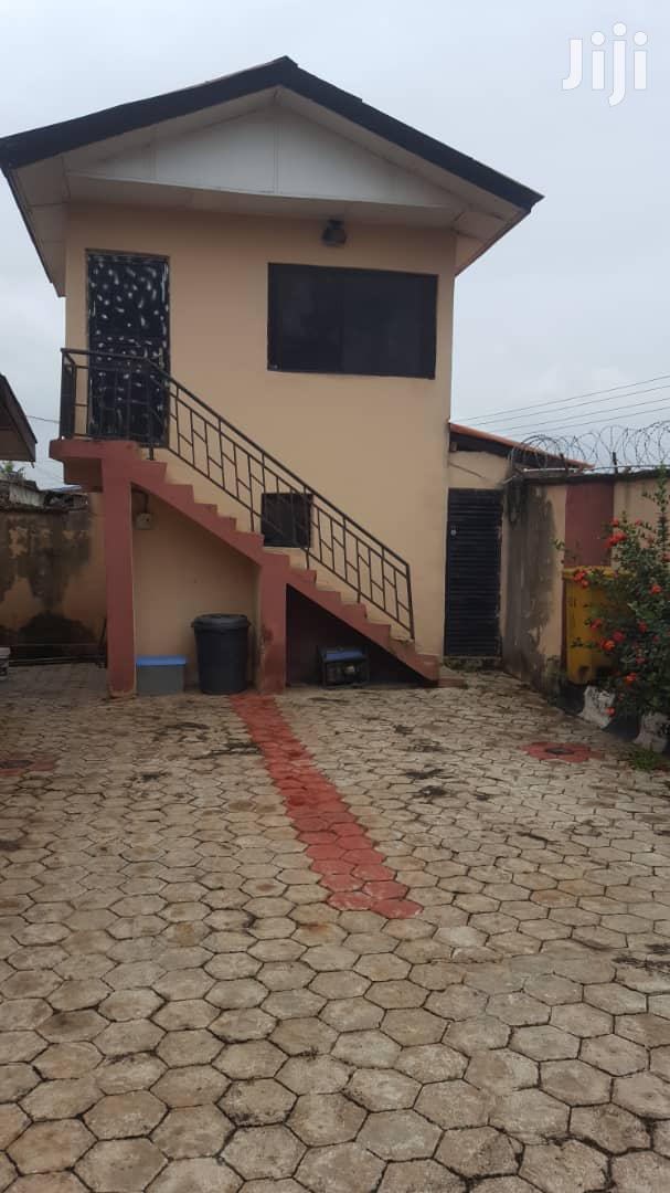 5 Bedroom Bungalow Attached With 2 Flats And 4 Bedroom Flat BQ   Houses & Apartments For Sale for sale in Akure, Ondo State, Nigeria