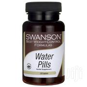 Swanson Weight Control Water Pills - 120 Tablets   Vitamins & Supplements for sale in Lagos State, Lekki Phase 1