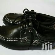 Durable Black School Shoes. Sizes   Children's Shoes for sale in Lagos State