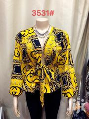 Beautiful Tops For Office Wear And Casual   Clothing for sale in Lagos State, Surulere