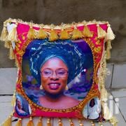 Royal Customized Throw Pillow   Home Accessories for sale in Lagos State