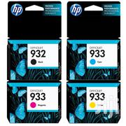 Original HP 932 933 OEM Combo Ink Cartridge   Accessories & Supplies for Electronics for sale in Lagos State, Ikeja