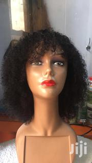 Baby Curls Human Hair Wig | Hair Beauty for sale in Lagos State, Ikeja