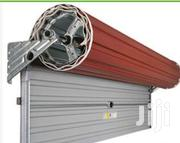 Automatic Rolling Shutter Door In Nigeria By Hiphen Solutions | Automotive Services for sale in Nasarawa State, Lafia