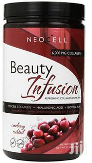 Neocell Beauty Infusion Cranberry Cocktail | Vitamins & Supplements for sale in Lagos State, Gbagada
