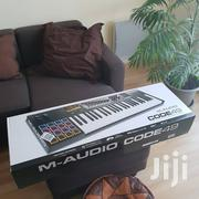 M Audio Code 49 Midi Keyboard | Musical Instruments & Gear for sale in Lagos State