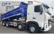 Brand New 20 Tons Sino Tipping Tr2 2016 | Trucks & Trailers for sale in Lagos State, Lekki Phase 1