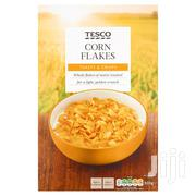Tesco Cornflakes Cereal 500g | Meals & Drinks for sale in Lagos State, Ikeja
