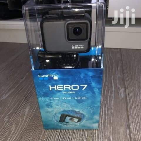 Brand New Gopro Hero7 In Our Store