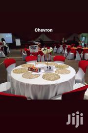 Corporate Decoration Setup And Planning | Party, Catering & Event Services for sale in Lagos State, Lekki Phase 1