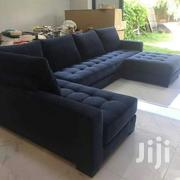 Well Foaming With Full Impression and Ottoman   Furniture for sale in Lagos State, Gbagada