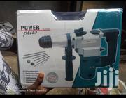 Power Plus Hammer Drill Machine   Electrical Tools for sale in Lagos State, Lagos Island