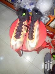 Nike Mercurial Ankle Soccer Boot | Shoes for sale in Lagos State, Lagos Island