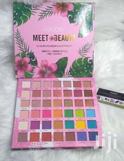 Eyeshadow Palette 44 Colors | Makeup for sale in Lagos State, Amuwo-Odofin