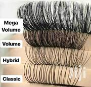 Oyinlewa Semi-permanent LASH Extension Courses | Classes & Courses for sale in Lagos State, Badagry