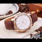 Original Quality Leather Watches | Watches for sale in Lagos State, Lagos Island