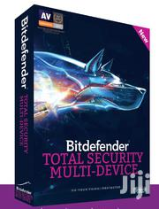 Bitdefender Total Security Multi Devices 3 User | Software for sale in Lagos State, Ikeja