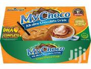 MYCHOCO CHOCOLATE DRINK - Contents: 20 Sachets Per Pack | Vitamins & Supplements for sale in Lagos State