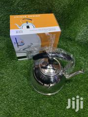 Dragon Totem Whistle Stainless Kettle 6L   Kitchen & Dining for sale in Lagos State, Lagos Island