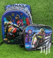 Rodeo Bike Light Up Backpack For Kids Retail/Wholesale   Bags for sale in Lagos State, Lagos Island