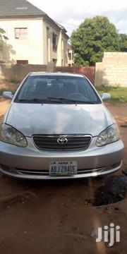 Toyota Corolla 2006 Blue | Cars for sale in Abuja (FCT) State, Central Business Dis