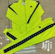 Original Kappa Up and Down Tracksuits   Clothing for sale in Lagos State, Lagos Island