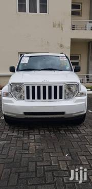 Jeep Grand Cherokee 2012 Limited 4x4 White   Cars for sale in Lagos State, Apapa