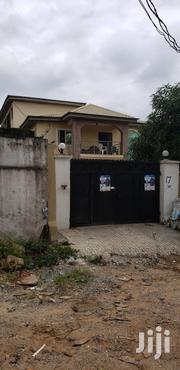 Well Renovated 3bedroom Flat At Progressive Estate Ojodu Berger | Houses & Apartments For Rent for sale in Lagos State, Ojodu