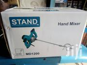 Hand Mixer MD1200 | Electrical Tools for sale in Lagos State, Ikeja