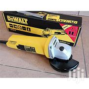 "DEWALT Dewalt DW800 XE 680W 100mm (4"") Angle Grinder 
