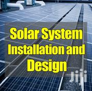 Solar Energy System Design & Installation | Solar Energy for sale in Ondo State, Iju/Itaogbolu