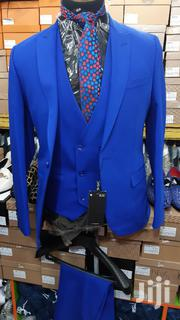 Faith Zeyrek Men's Quality Suit | Clothing for sale in Lagos State, Lagos Island
