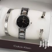 Original Calvin Klein Ladies Wristwatch | Watches for sale in Lagos State, Surulere