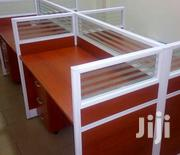 By Four Workstation Table | Furniture for sale in Lagos State, Apapa