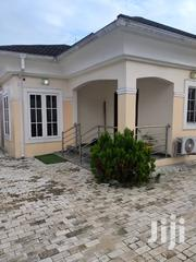 Nice 4bedroom Bungalow on 11⁄2 Plot 4 Sale in Woji Ph | Houses & Apartments For Sale for sale in Rivers State, Port-Harcourt