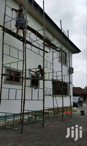 Professional Painting, House Screeding And Paint Supply | Manufacturing Services for sale in Anambra State, Ekwusigo