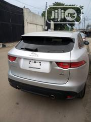 Jaguar XE 2019 Silver | Cars for sale in Lagos State, Victoria Island
