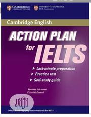 Cambridge Action Plan For IELTS | Books & Games for sale in Lagos State
