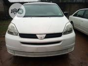 Toyota Sienna 2005 LE AWD White | Cars for sale in Rivers State, Port-Harcourt