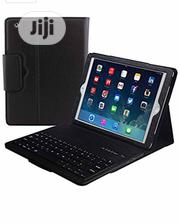 Apple Bluetooth Keyboard Case iPad 2/3/4 | Accessories for Mobile Phones & Tablets for sale in Lagos State, Ikeja