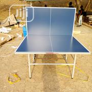Quality Outdoor Tennis Table   Sports Equipment for sale in Lagos State, Apapa