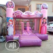 Get Your Bouncy Castle At Uncle Michael Kiddies Party Planner | Party, Catering & Event Services for sale in Lagos State, Lekki Phase 2