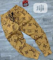 Classic Louis Vuitton Joggers | Clothing for sale in Lagos State, Lagos Island