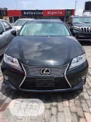 Lexus ES 2015 350 FWD Black | Cars for sale in Lagos State, Lekki Phase 2