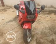 Suzuki GSX / Katana 1995 Red | Motorcycles & Scooters for sale in Oyo State, Oluyole