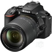 Nikon D5600 DSLR Camera With 18-55mm Lens   Photo & Video Cameras for sale in Lagos State, Ikeja