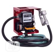 Oil Pump With Flow Meter   Measuring & Layout Tools for sale in Lagos State, Amuwo-Odofin