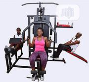 Generic Four Station Gym   Sports Equipment for sale in Abuja (FCT) State, Central Business Dis